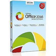 SoftMaker Office Standard 2016 for Windows (PC)