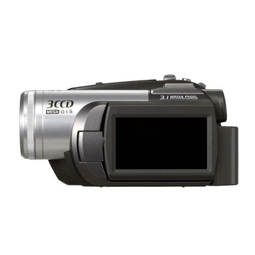 Buy Panasonic NV-GS330EG-S 3.1MP CMOS Silver – camcorders (3.1 MP, CMOS, 25.4 / 6 mm (1 / 6″), 10x, 700x, 3 – 30 mm) Review