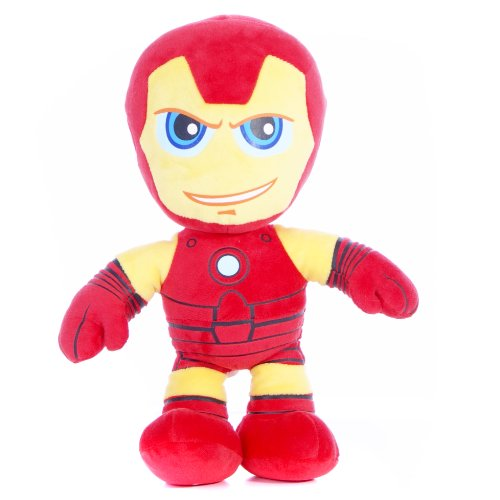 Iron Man - Chunky Superhero Squad - Marvel - 25cm 10""