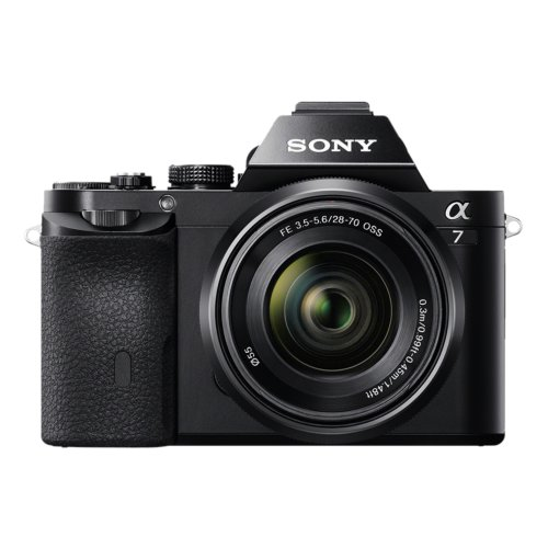 Sony Alpha 7 Kit + SEL 28-70 ILCE-7K