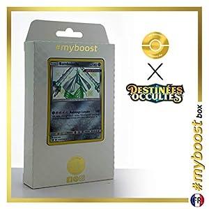 my-booster-SM11 - Tarjetas de Pokémon, SM11.5-FR-SV32