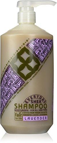 Alaffia - Everyday Shea Idratante Shampoo lavanda - 32 oz.
