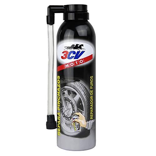 Repara Pinchazos Moto | Kit antipinchazos | Kit Reparar
