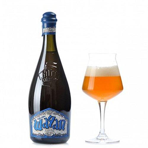 Birra Artigianale Baladin Wayan