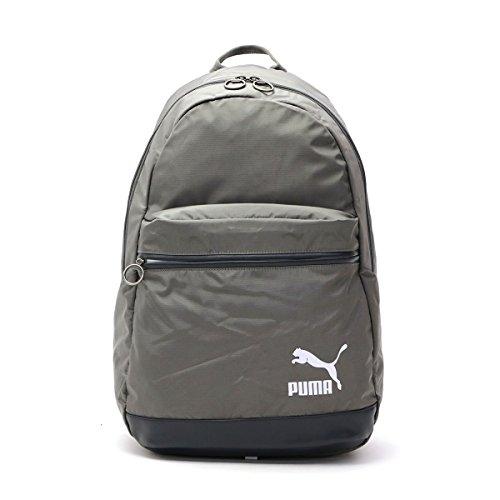 Puma 075086 02 Borse A Spalla E Accessori Grigio
