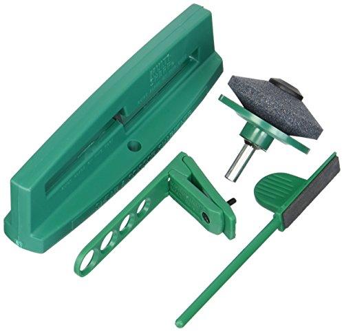 Multi-Sharp MAL 1801 Multi-Schleif-Set (Schärfen Rasenmäher Messer)