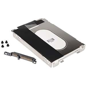 meco hdd caddy disque dur sata pour hp pavilion dv6000 dv9000 dv9200 connecteur vis. Black Bedroom Furniture Sets. Home Design Ideas