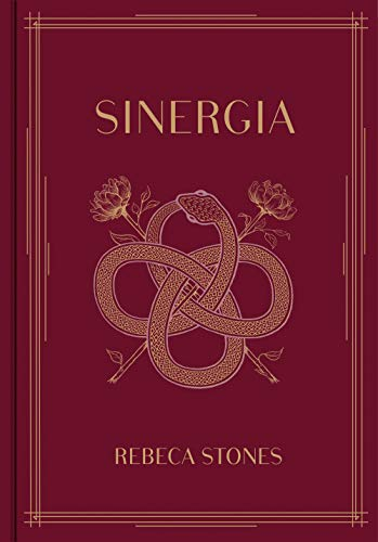 Sinergia (Influencers): Amazon.es: Rebeca Stones: Libros