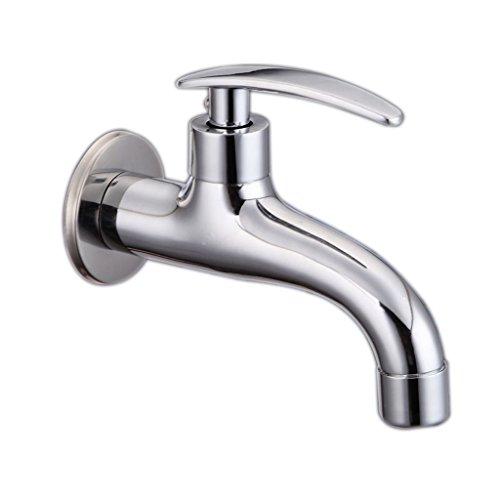 LV XING HE SHOP Rame Chrome Chanleng Mop piscina Acqua di rubinetto apertura rapida Acqua di rubinetto allungato Acqua di rubinetto ( dimensioni : 1#165*113