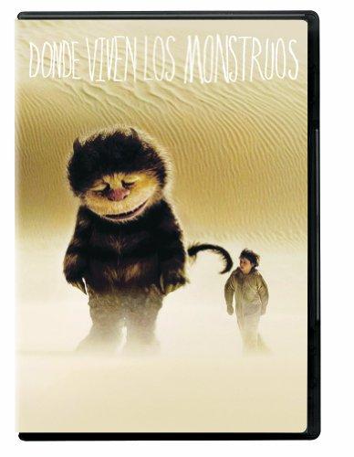 Donde viven los monstruos [DVD]