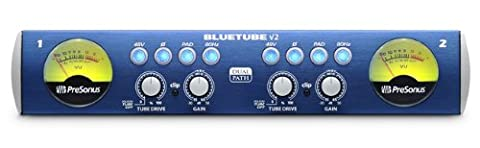 PRESONUS BLUE TUBE Effects and outboard Mic
