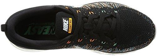 Nike 620469-015, Scarpe da Trail Running Uomo Nero