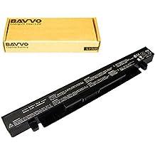 Bavvo Batería de Li-ion de Super Capacidad para ASUS F550Dp