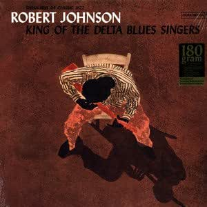 the life of robert johnson the king of the delta blues singers The online roots of rock profiles delta bluesman robert johnson with links to  online resources including websites, books,  king of the delta blues singers.