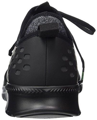 Boss Green Extreme_runn_sdmx 10197538 01, Sneakers Basses Homme Noir (Black 1)