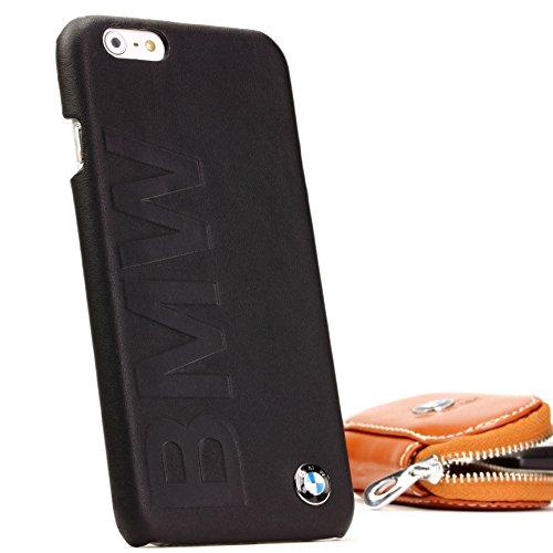Samsung galaxy s6 bMW m carbon look étui de protection case cover housse coque arrière à rabat
