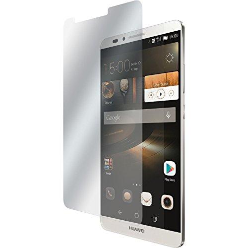6 x Displayschutzfolie klar für Huawei Ascend Mate 7 von PhoneNatic