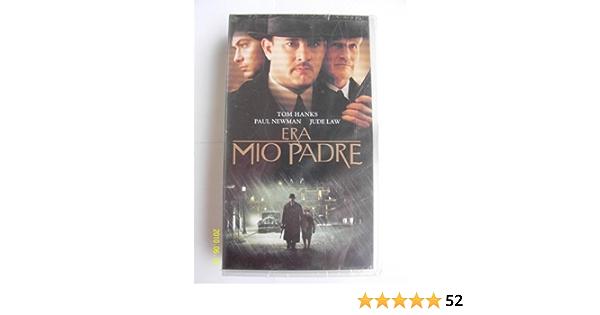 Era Mio Padre Tom Hanks Paul Newman Jude Law Amazon It Amazon It