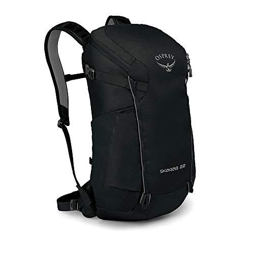 Osprey Skarab 22 Wanderrucksack für Männer - Black (O/S) -