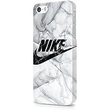 Funda iPhone 5 5S Caso 3D Nike Logo 1 Y3I1UG