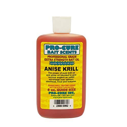 Pro-Cure Anis Krill Köderöl, 227 g -