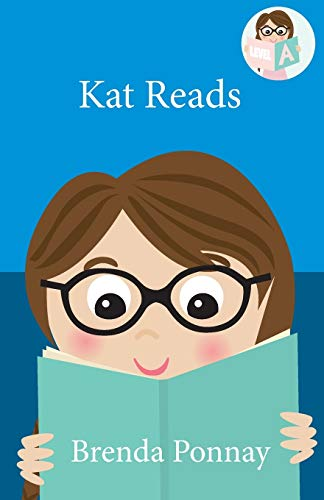 Kat Reads (Kat Can Readers)