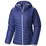 Columbia Women's Insulated Jacket, Powder Lite Hooded