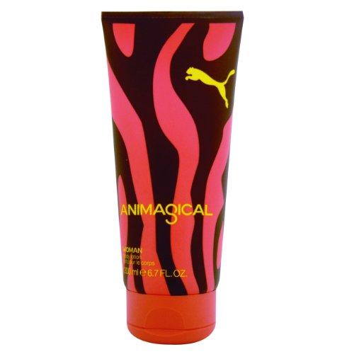 Puma Femminile Body Lotion 200 ml Animagical, prima Pack (1 x 200 ml)