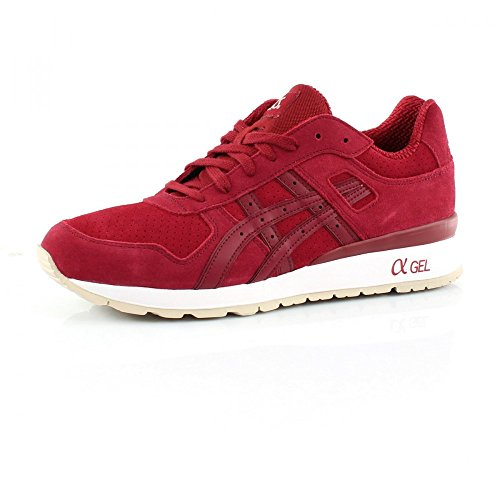 Onitsuka Tiger by Asics Gt-Ii, Baskets Basses Mixte Adulte