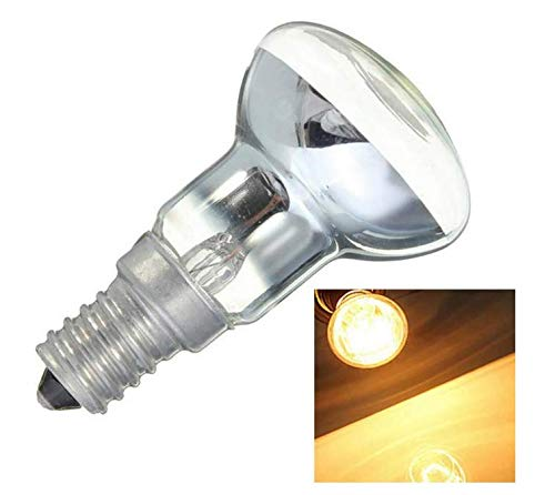 Lichtedison Birne 30 Watt E14 Licht Unterstützung R39 Reflektor Glühbirne Lampe Lava Lampe Glühlampe Vintage Home Supplies -