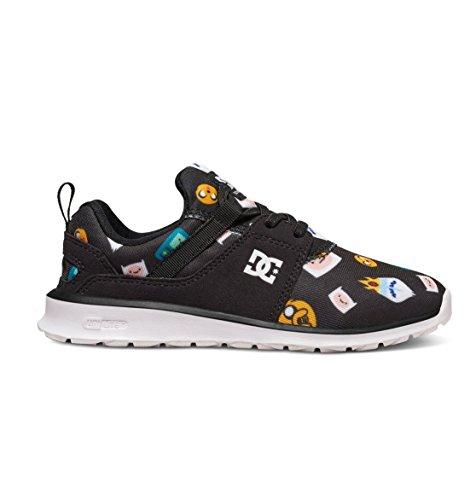 DC DC ShoesTM Heathrow X AT - Shoes - Schuhe - Jungen - EU 35 - Mehrfarbig