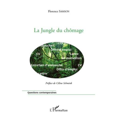 La jungle du chômage (Questions contemporaines)