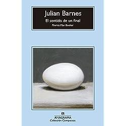 El sentido de un final (Compactos) Premio Booker 2011