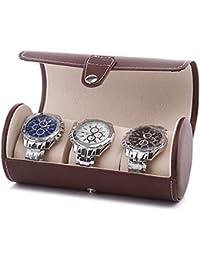 Original Samt Kissen Armband Armreif Uhr Kette Halter Schmuck Display Stand Organizer Perlen & Schmuck Machen