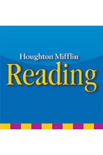 HOUGHTON MIFFLIN READING SPANI