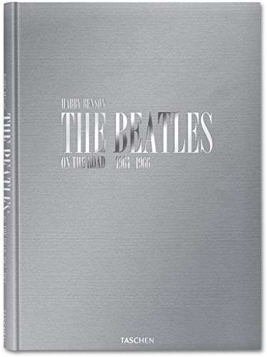 Harry Benson. The Beatles : Edition limitée