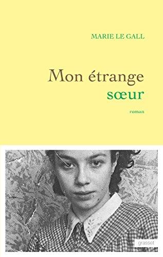 mon-etrange-soeur-roman-litterature-francaise-french-edition