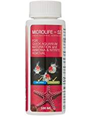 Aquatic Remedies Micro Life S2 Aquarium Water Conditioner, 100 ml