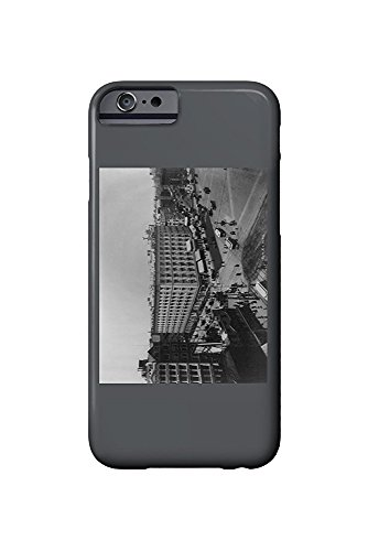 Fifth Avenue Hotel New York City, NY Photo (iPhone 6 Cell Phone Case, Slim Barely There)