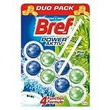Bref Bref Wc Power Aktiv 2 X Duo-Pack-Kiefer