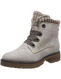 7c02ef88f Amazon.es  Botines tom tailor  Zapatos y complementos
