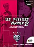 Les dossiers Warren Tome 2 - Ed ...