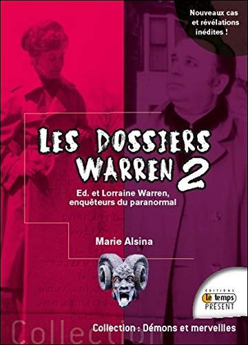 Les dossiers Warren Tome 2