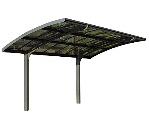 Palram Arizona Breeze Carport