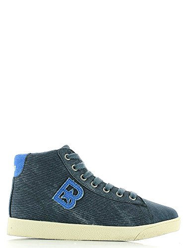 Blaike BS030009T Sneakers Bambino Blu 39
