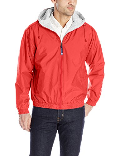 Charles River Apparel - Manteau imperméable - Homme red