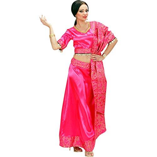 Imagen de disfraz de bailarina de bollywood para mujer