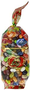 Jelly Belly Bean 50 Assorted Flavour Bag 300 g (Pack of 2)