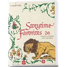 Storytime Favorites: 26 Famous Stories for Children