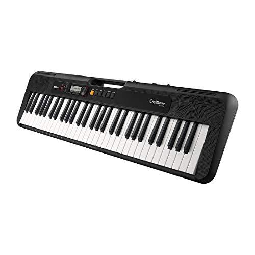 Imagen de Pianos Digitales Casio por menos de 150 euros.